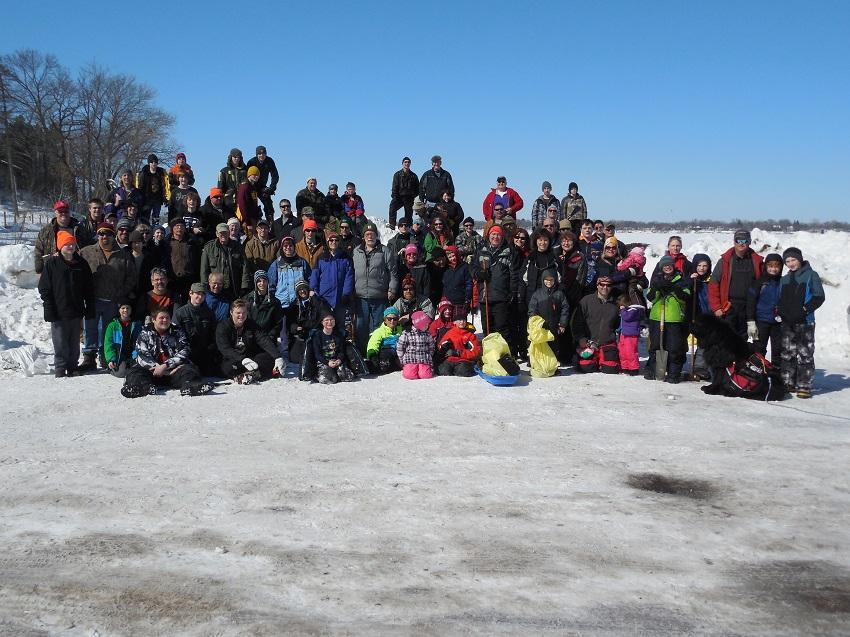 LakeCleanup2014